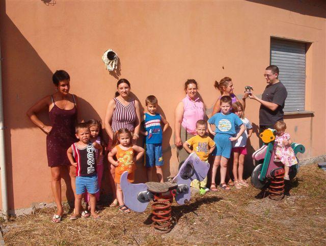 Il Tappiro a Moconesi dalla parte dei bambini: a quando il parco promesso?