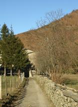 SPLENDIDI Angoli di Liguria - Il nucleo rurale di Ventarola