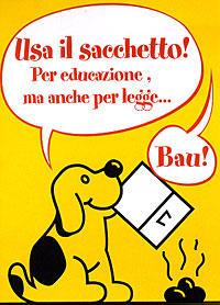 Comune, Carabinieri, Vigili e Forestale contro le deiezioni canine: eppure basterebbe un po' di buon senso