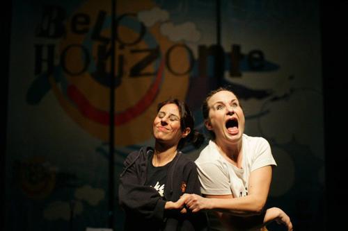 Venerdì 3 febbraio, Cicagna: Da Colorado Cafè arrivano Fiona e Laura