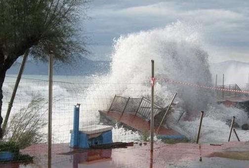 Lavagna: lettera di Italia Nostra sulla spiaggia di Cavi