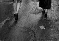 RANGHINELLI - Di quando si passeggiava solo il giovedì
