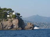 SPLENDIDI ANGOLI DI LIGURIA - Portofino: chiese, castelli e giardini a picco sul mare