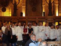 gli chef di Genova Gourmet