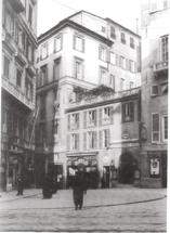 28 dicembre 1895: nasce il cinema(tografo)- Nel maggio 1896 la prima proiezione a Genova 'tra lo stupore dei presenti per quella magia'