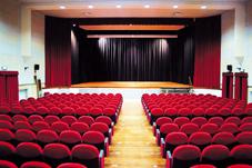 SI TORNA A TEATRO! Finalmente riapre a Cicagna il 'Teatro della FOntanabuona' con una stagione ricca di spettacoli