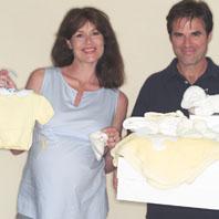 A Lumarzo si punta al baratto: porti gli abiti stretti e li prendi di una taglia in più