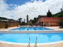 Cicagna progetta un centro polisportivo: piscina coperta, palestre, bar e centro benessere