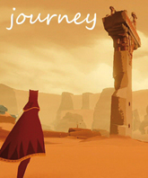 GAME WORLD - Da giocare: anteprima Journey (PS3)