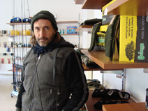 Cacciatori, pescatori e amanti della vita all'aria aperta della Fontanabuona: finalmente un negozio sotto casa