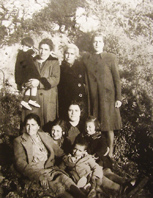 Terremoto e maremoto: quando arrivarono i sopravvissuti alla catastrofe del 1908