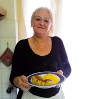 CUCINO PER VOI - Dalla Romania con sapore: il 'sarmale di Maria'
