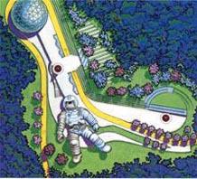 Progetto Fantalandia: della Gardaland del Tigullio è invece rimasto solo il sogno