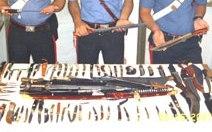 La detenzione di coltello a scatto e punibile con l arresto for Mobili usato cicagna ge