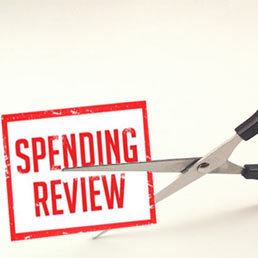 LA PAROLA DEL MESE - Spending review