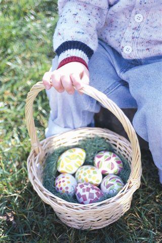 Quando per Pasqua si coltivava il leme, si legavano le campane e ci si lavava gli occhi nel fiume