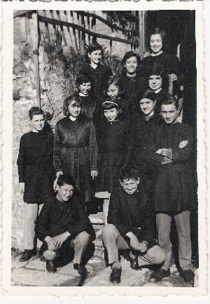 RANGHINELLI - I miei scolari persi, per sempre nel mio cuore