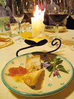La Brinca di Ne' riceve il riconoscimento per la selezione di formaggi locali e diventa l'unico in Liguria ad avere tutti e tre i riconoscimenti SlowFood: la Chiocciola per l'accoglienza, la bottiglia per la carta dei vini e il simbolo del formaggio