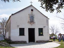 Splendidi angoli di liguria - Santa Croce: una bella escursione affacciata sul mare, lungo l'antica via di pellegrini e mercanti