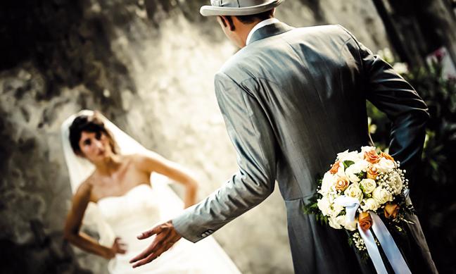 Obiettivo nozze (e dintorni) - Lo slide show: immagini e musica per emozionarsi e commuoversi