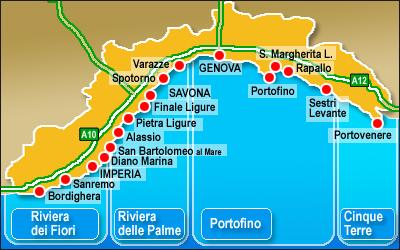Cartina Liguria Con Province.Riordino Delle Province Fra 6 Giorni La Proposta Definitiva Il Tigullio Dove Finira Genova Designata A Trasformarsi In Citta Metropolitana Mentre La Spezia Viene Salvata