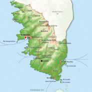 Come ci sono finiti i liguri in Corsica e come è nata Coti Chiavari?  Tutta colpa dei bruchi, dei 'briga' e di una lettera anonima