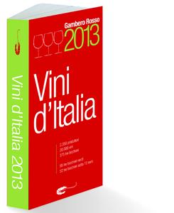 """29 novembre, un appuntamento imperdibile per gli amanti del vino: la presentazione della Guida Vini d'Italia 2013 e dei """"Tre Bicchieri"""" liguri. E nel buffet cibi anche per celiaci e vegani"""