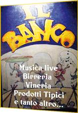 MOVIDA - musica live e una porta speciale a Il Banco di Zoagli: un locale curioso e originale, tutto da scoprire