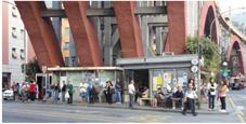 Non solo rincari, ritardi e soppressioni: chi usa i mezzi pubblici deve rassegnarsi al degrado