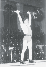 Teheran, 1957