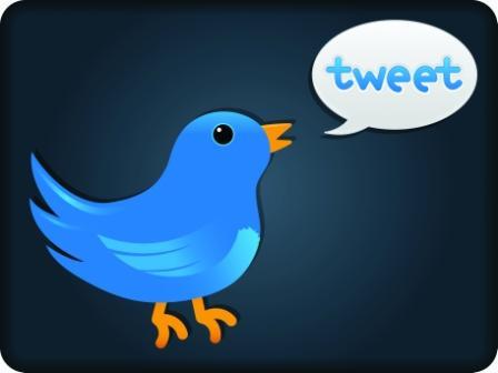 "LA PAROLA DEL MESE - Tweet (pronuncia ""tuit"")"