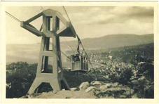 Su e giù da Montallegro appesi alle funi: costruita nell'età d'oro della cittadina, la funivia di Rapallo è unica nel suo genere e in molti vorrebbero potenziarla, valorizzandola sia come mezzo di trasporto sia come attrazione