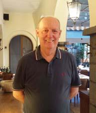 UNA VITA SPERICOLATA: in questo libro Massimo Solari, proprietario dell'Hotel Ristorante Mira racconta la sua vita coraggiosamente normale