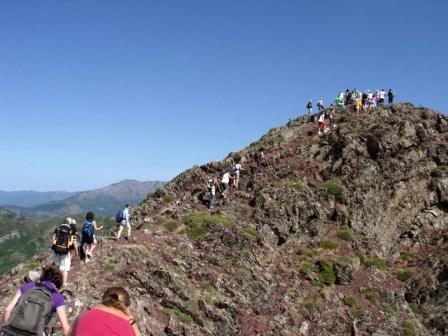 """Domenica 8 settembre: escursione """"L'anello di Bargone, un tesoro di geologia e preistoria"""""""
