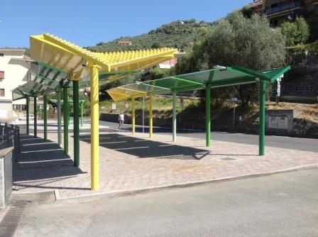 """Leivi, area Rostio: da area dismessa a """"porta della città"""" all'avanguardia, con attenzione all'ecologia"""