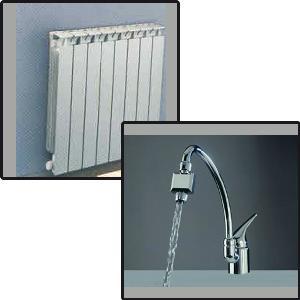 Grazie al solare Marco di Cicagna è autonomo per l'energia elettrica ed ha l'acqua calda gratuita
