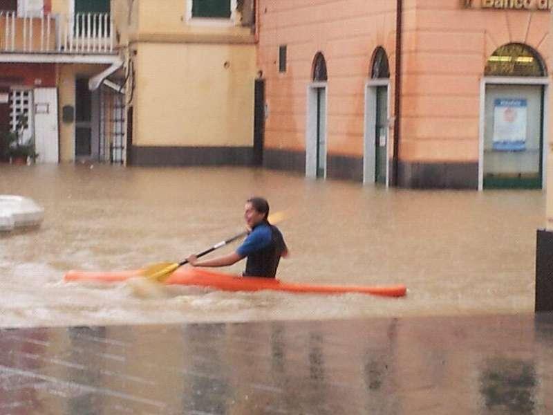 """18, 22 e 29 Ottobre,S. Margherita L.: Incontri con la cittadinanza """"Rischio Alluvioni: conoscere per prevenire"""""""