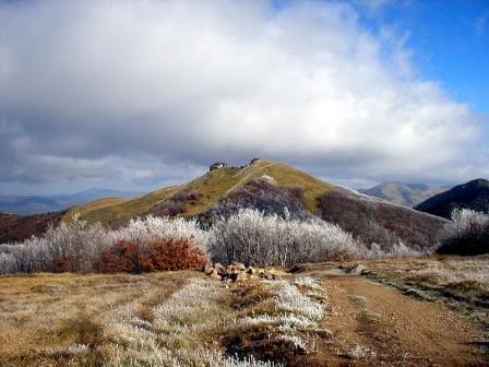 Domenica 17 Novembre, Aveto: escursione gratuita in Val D'Aveto, nella magia dei colori autunnali, con merenda finale presso il caratteristico Mulino di Gramizza.