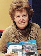 """La storia fatta dalle persone comuni: Florinda Donelli dedica il libro """"In attesa di Rosa Stella"""" a sua mamma Ebe e a tutti coloro che hanno patito freddo, fame e malattie per riconquistare la libertà"""