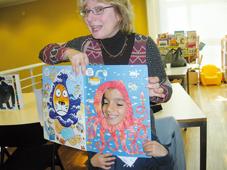 """Torna """"Nati per leggere"""": letture ad alta voce e mostre di libri per i bimbi"""
