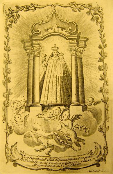"""sabato 7 giugno, S. Margherita L: """"Gli enigmi di un simulacro vestito: la Madonna della rosa nella basilica di Santa Margherita Ligure"""""""