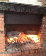 """Agriturismo Villa Rosa: 40 anni di cose buone. Cucina della tradizione con prodotti dell'azienda agricola e piatti cotti nel caratteristico """"TESTO"""""""