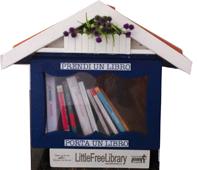 Bookcrossing: prende piede anche nel Levante lo scambio gratuito di libri fra cittadini