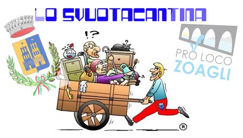 Sabato 23 Agosto, Zoagli: torna lo Svuotacantine, mercatino tra privati. Puoi ancora diventare commerciante per un giorno!