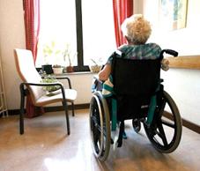 A.A.A. persone con cui chiacchierare cercasi - Appello di Corfole: anziani assistiti ma soli, aiutamioli.