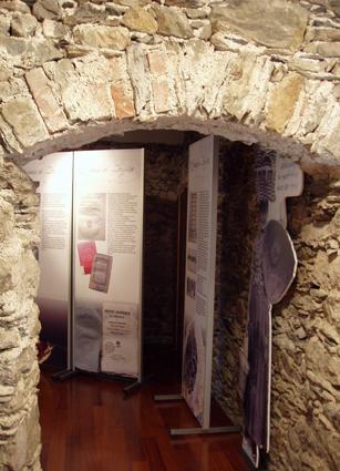 """Museo del Damasco di Lorsica: Allestita la nuova mostra """"Cuore di Liguria: Eccellenze d'Autore"""""""