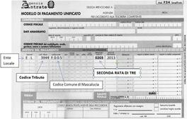 FISCO E LAVORO  - F24: dal 1° Ottobre pagamento imposte solo online