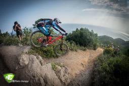 25 e 26 ottobre, Santa Margherita L: brividi e adrenalina con la gara di Superenduro