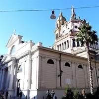 Rapallo: cadavere vicino alla basilica