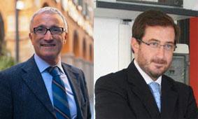 Roberto Levaggi e Pierluigi Vinai rappresenteranno ANCI Liguria nell'Osservatorio regionale per le funzioni della Città Metropolitana e delle Province